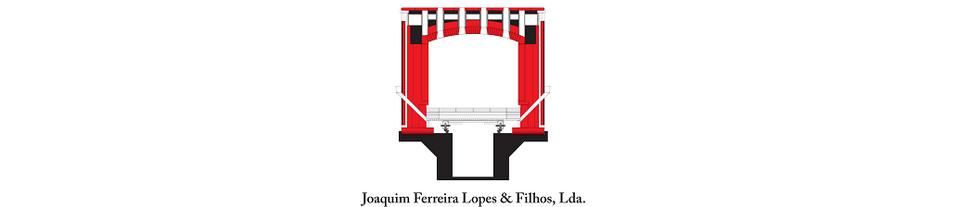 Joaquim Ferreira Lopes & Filhos, Lda. Logo